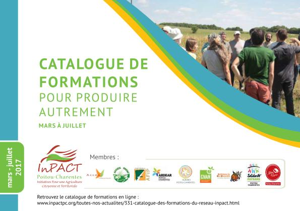 catalogue formations InPACT 2017 mars 2017 01